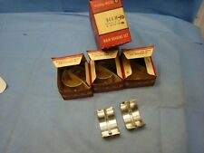 BMC Austin MG Morris Riley Wolseley 1198 1489 1588 1589 Main Bearings 010 54-66