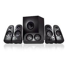 Logitech Z506 5.1 Lautsprechersystem - Neu & OVP, Händler