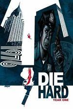 Die Hard: Year One, Vol 1 [1]