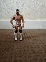 WWE The Miz Mattel Wrestling Figure