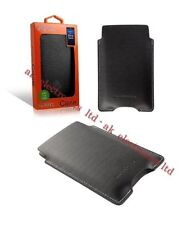 Leather Mobile Phone Cases/Covers for Sony Xperia Go