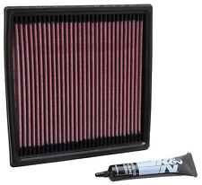 K&N AIR FILTER FOR DUCATI 750 PASO 1987-1988  DU-0900