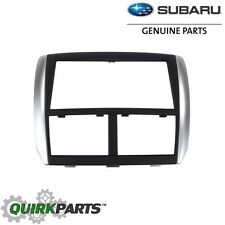 OEM 2008-2014 Subaru Impreza WRX STi Dash Instrument Trim Panel NEW 66065SC020