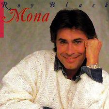ROY BLACK - CD - MONA
