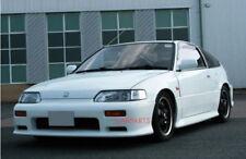 88-91 Honda CRX M-Type Front Bumper Body Kit - Brand New - In Stock