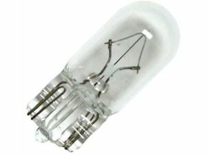 For 1989-1995 Suzuki Sidekick Instrument Panel Light Bulb 42369VF 1990 1991 1992