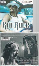 CD--KID ROCK--COCKY