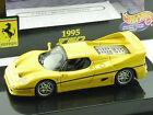 Mattel Hot Wheels 22179 Ferrari F50 1995 gelb Modellauto 1:43 OVP 1601-17-24