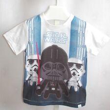 BABY GAP BOY DISNEY Star Wars GRAPHIC TEE SHIRT TOP NWT 3T N450 NNN