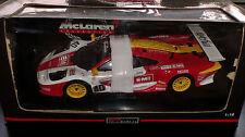 1:18 UT Models Bmw McLaren F1 GTR Longtail LeMans 1998 EMI in OVP Preisvorschlag