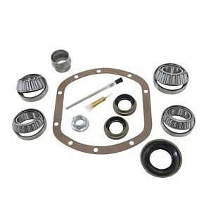 Axle Differential Bearing Kit Front Yukon Differential 11018