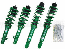 Tein Street Basis Z Coilovers for 08-12 Honda Accord & 09-14 Acura TSX