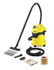 Kärcher 1.629-801.0 aspirador en seco y Húmedo 1000 W filtro de cartucho especia