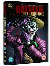 Batman: The Killing Joke [Includes Digital Download] [2016] (DVD)