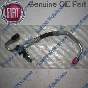 Fits Fiat Ducato Peugeot Boxer Citroen Relay Power Steering Return Pipe RHD OE