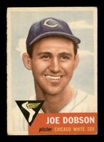 1953 Topps Set Break # 5 Joe Dobson VG-EX *OBGcards*