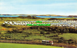 R581978 Tenby. Kiln Park Caravan Site