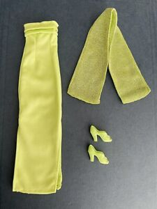 """Mego Diana Ross RARE outfit """"RHYMES"""" ~ Cher, Wonder Woman ~ Minty Condition!"""
