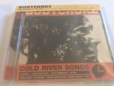 Cold River Songs * by Bodychoke (CD, Feb-2009, Relapse Records (USA))