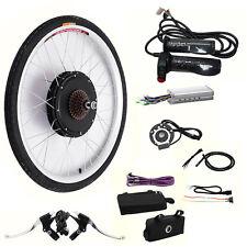 """26"""" 36V 250W Kit de conversion vélo électrique moteur arrière Conversion de vélo"""