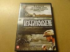 DVD / INTIMATE ENEMIES (BENOIT MAGIMEL, ALBERT DUPONTEL)