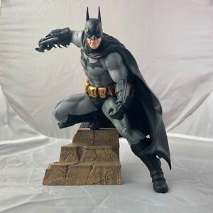 Kotobukiya BATMAN Arkham City ArtFX+ 1/10 Statue 2014 DC Comics NEW