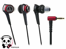 audio technica ATH-CKS990 SOLID BASS In-Ear Headphones NEW from Japan