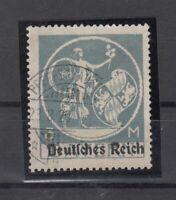 DA7850/ GERMANY REICH – MI # 134 II USED – CV 120 $