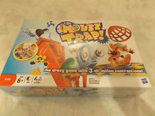 2 players Plastic MB 5-7 Years Board & Traditional Games