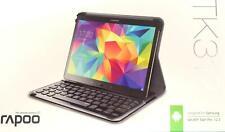 Für Samsung Galaxy Tab Pro 12.2 Etui Tasche Tastatur Keyboard Hülle Cover Black