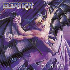 Eldritch - El Nino (Re-Release) CD in Slipcase + Poster