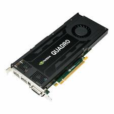NVIDIA Quadro K4000 3 GB for Apple Mac Pro 3.1-5.1 | Mojave | Single Slot