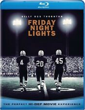 Friday Night Lights [New Blu-ray] Ac-3/Dolby Digital, Dolby, Digital Theater S
