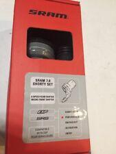 Vintage SRAM 7.0 Shorty Set Shifters  8 speed  NEW OEM