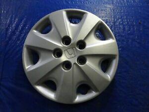 "2003-2004 Honda Accord LX 15"" 5 Lug Hubcap Wheel Cover # 44733SDCA00  # 55058"