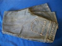 Women's Or Girls 12-1/2 Plus Arizona Blue Jeans
