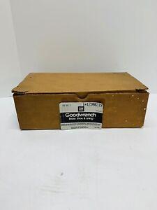 NOS 1978-88 Chevy Monte Regal Cutlass G-Body  F-Body GM 12300219Rear Brake Shoes