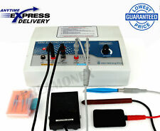 Branded Electrosurgical Skin Cautery Generator Surgical Electro Therapy unit FH7