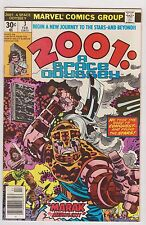 2001 A Space Odyssey #3, Very Fine Condition*