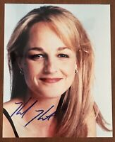 Helen Hunt - Hand-Signed Autographed Very Nice Photo :)