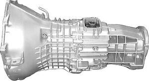Reman GM Manual Transmission NV3500 4WD 88-92 Chevy GMC Pickup 1500 2500 Yukon