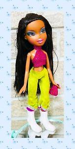 ❤️BRATZ Be Bratz SASHA Doll Redressed In Dynamite Dance Fashion VERY RARE HTF❤️