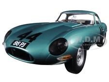 "1963 JAGUAR LIGHTWEIGHT E-TYPE #44 ""ATKINS 86 PJ"" 1/18 DIECAST BY PARAGON 98331"