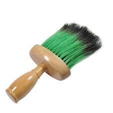 Scalpmaster ND-17GR Barber Salon Hair Stylist Cutting Tool Neck Duster Brush