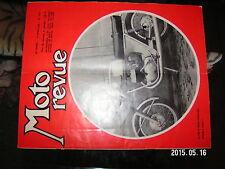 Moto Revue n°1877 Mohr Maico 125cc Guzzi V8 Ossa 230 TT