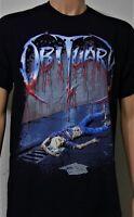 Obituary (Slowly We Rot) Band T-Shirt