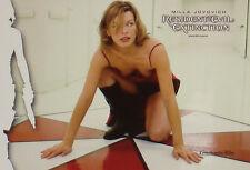 RESIDENT EVIL - EXTINCTION - Lobby Cards Set - Milla Jovovich - HORROR