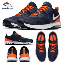 Denver Broncos Nike Air Max Typha 2 Shoes NFL Limited Sneakers Trainer Size 10