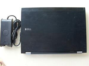 Dell latitude e6400 T9600 2,8Ghz 3go ddr2 hdd160go