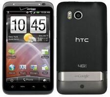 HTC Thunderbolt ADR6400LVW 4G LTE - Black (Verizon) Smartphone LIGHTLY USED